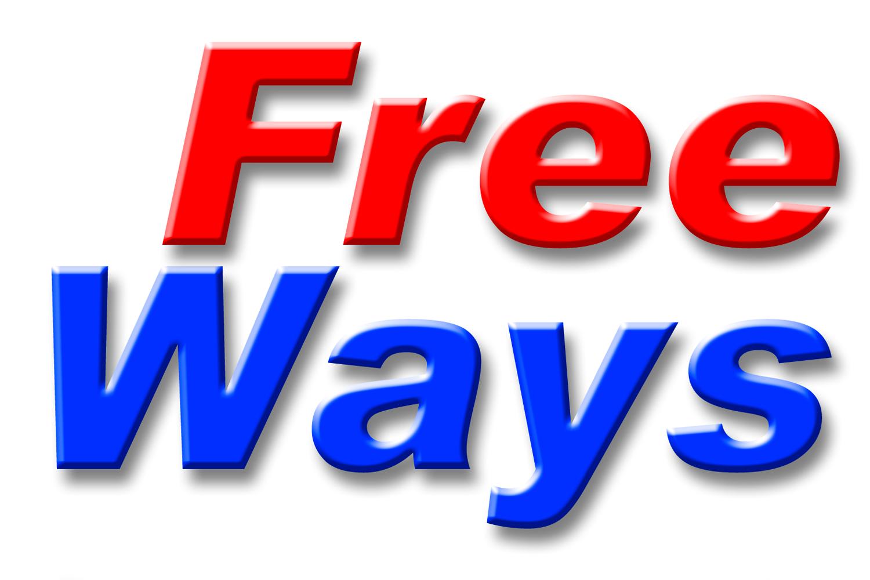 Free Ways